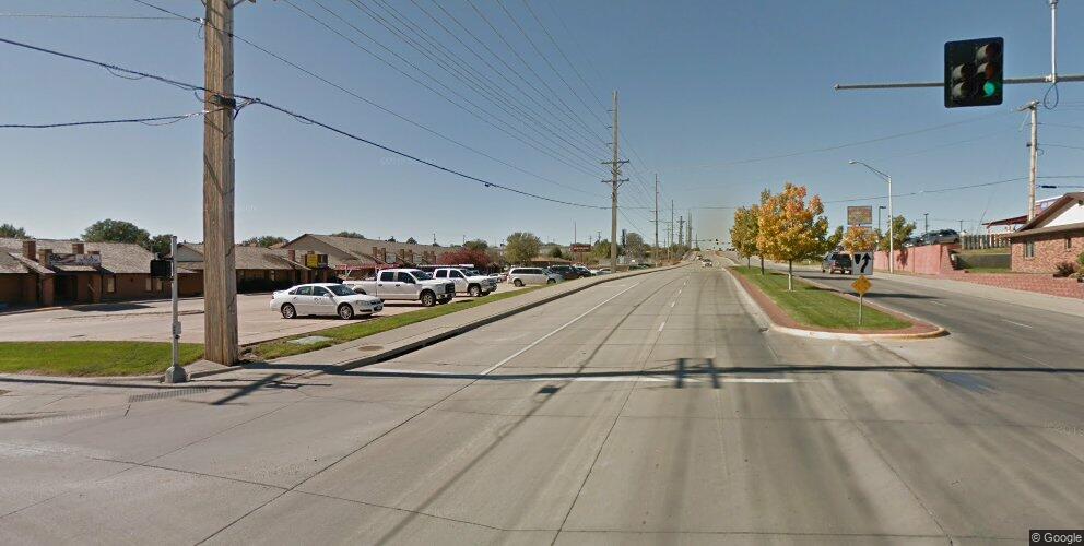 4106 Avenue I, Kearney, NE 68847