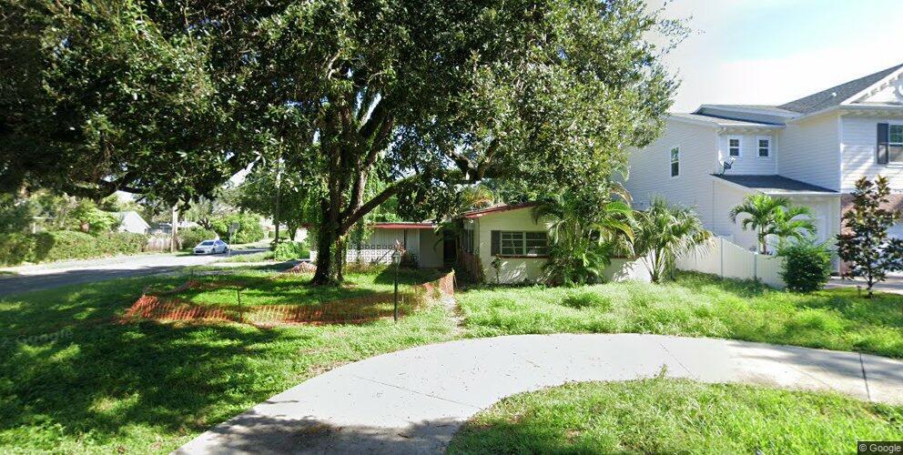 4119 W Platt St, Tampa, FL 33609
