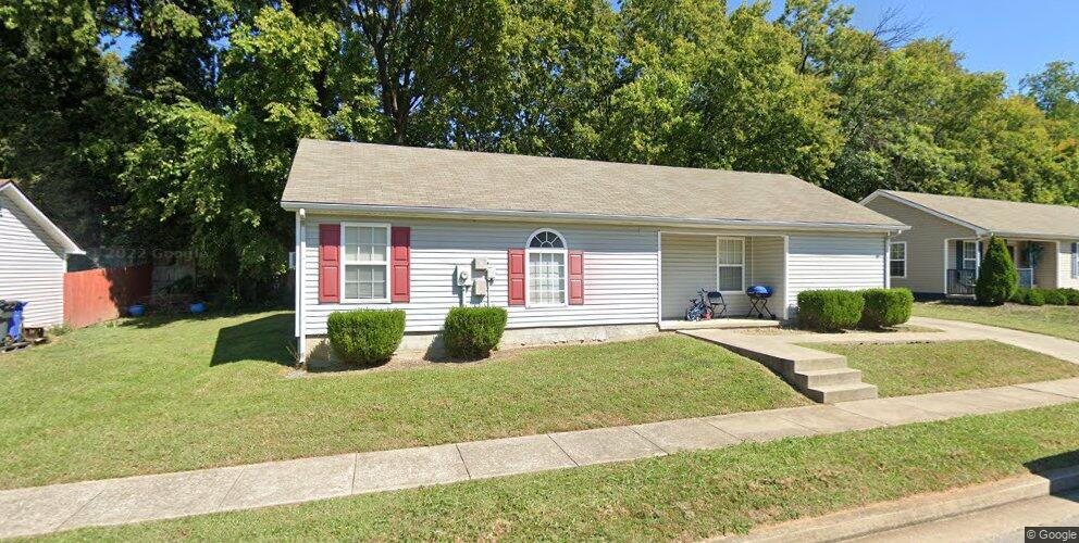 413 Saint John Ct, Lexington, KY 40511