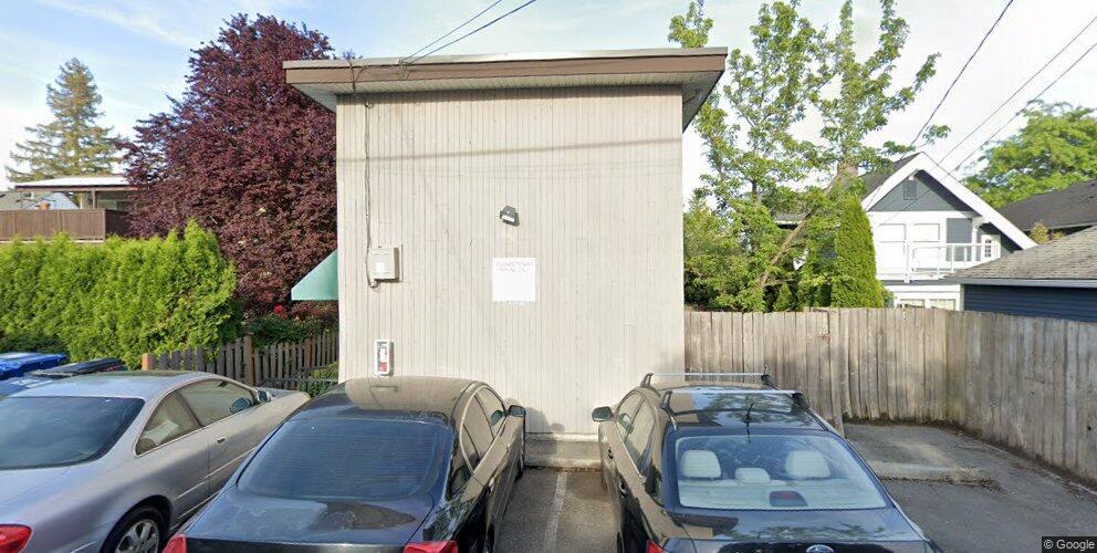 415 18th Ave E, Seattle, WA 98112
