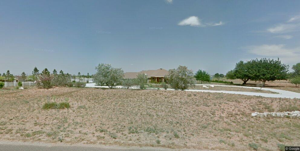 4214 Coyote Trl, Midland, TX 79707