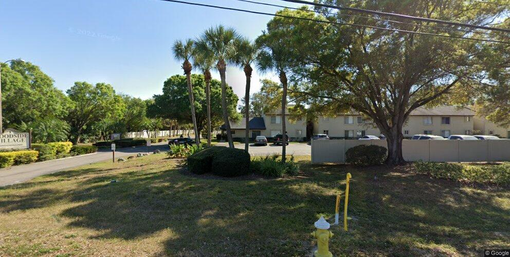 4215 E Bay Dr #1801D, Clearwater, FL 33764