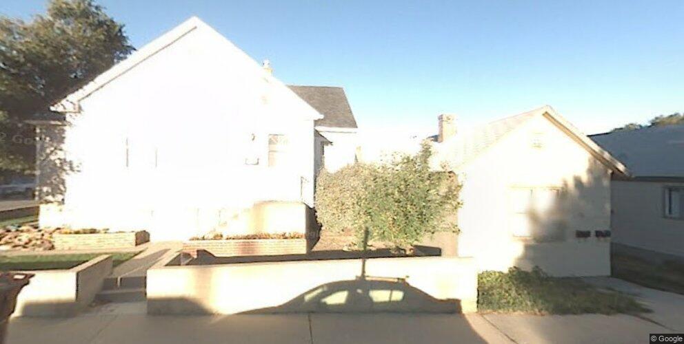 422 P St, Rock Springs, WY 82901