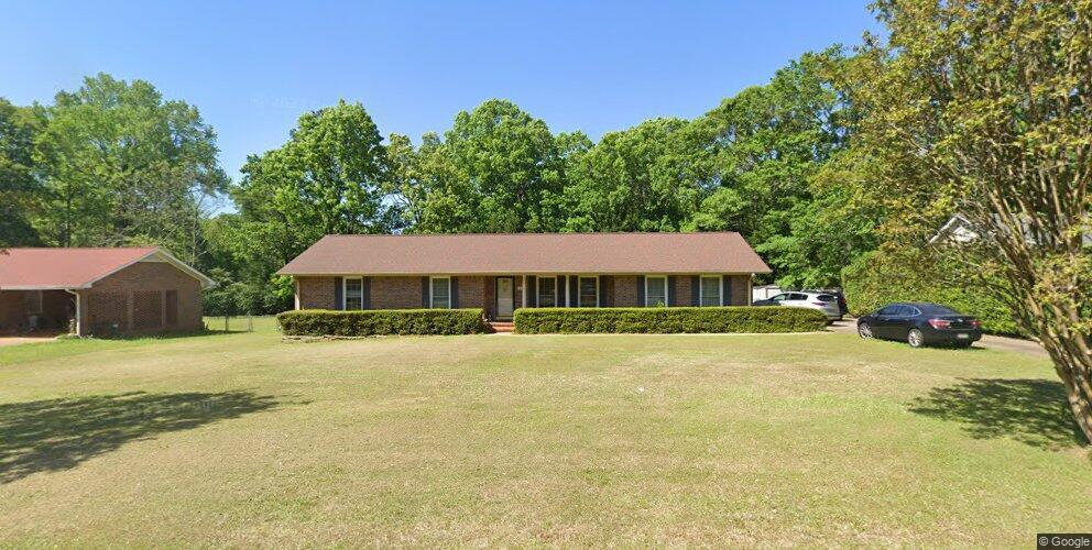 424 Pinelea Rd #10, Griffin, GA 30223