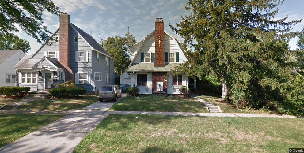 4308 Marquette Dr, Fort Wayne, IN 46806