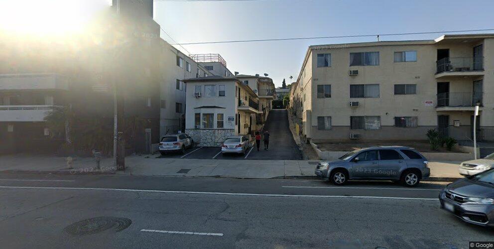 4331 Eagle Rock Blvd, Los Angeles, CA 90041