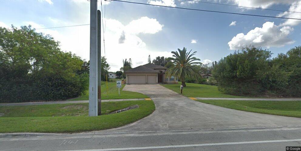 4357 NW Pine Ridge Ct, Fort Lauderdale, FL 33331