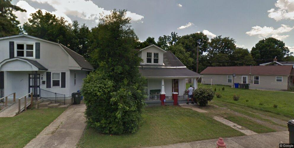 438 Michigan St, Lexington, KY 40508