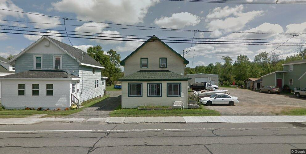 44 Demars Blvd, Tupper Lake, NY 12986