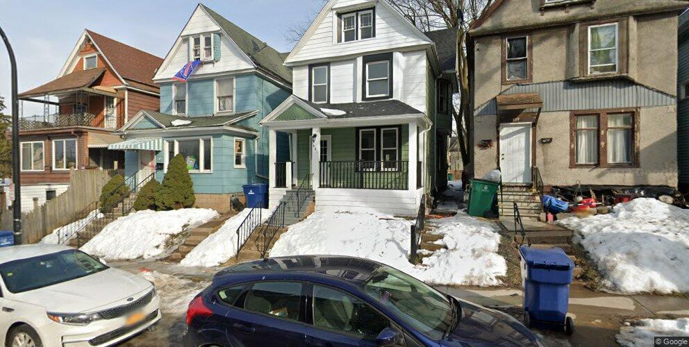 441 Parkdale Ave, Buffalo, NY 14213