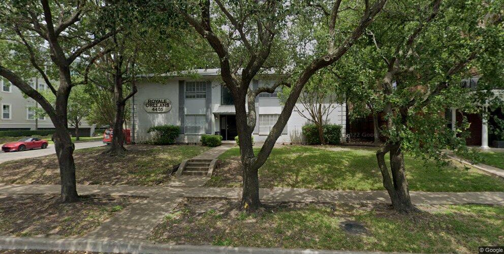 4411 McKinney Ave #5, Dallas, TX 75205
