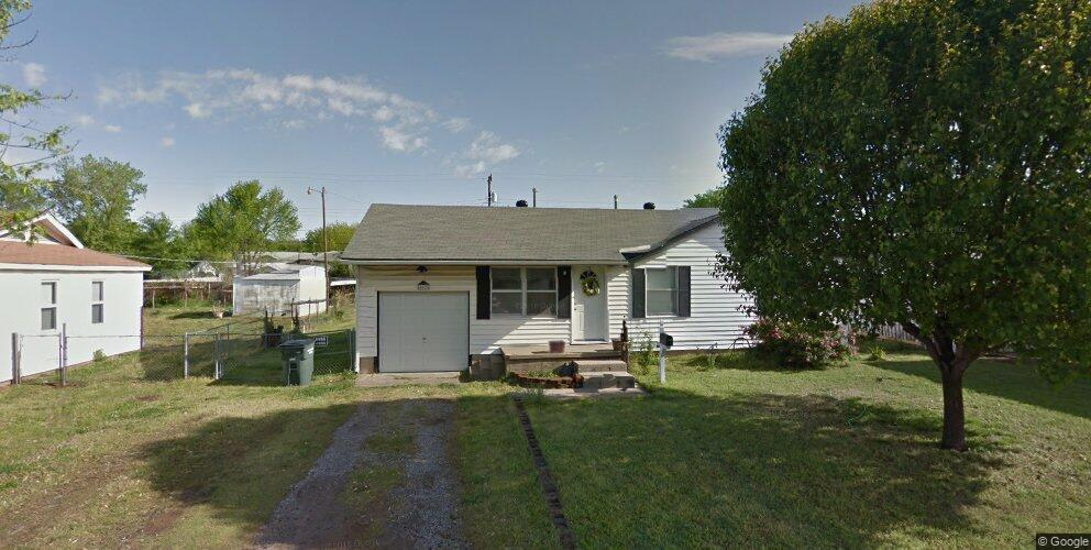 4429 SE 40th St, Oklahoma City, OK 73115