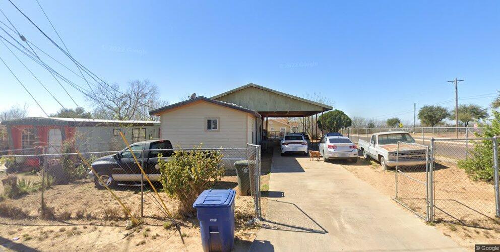 4502 La Cienega Ln, Laredo, TX 78046