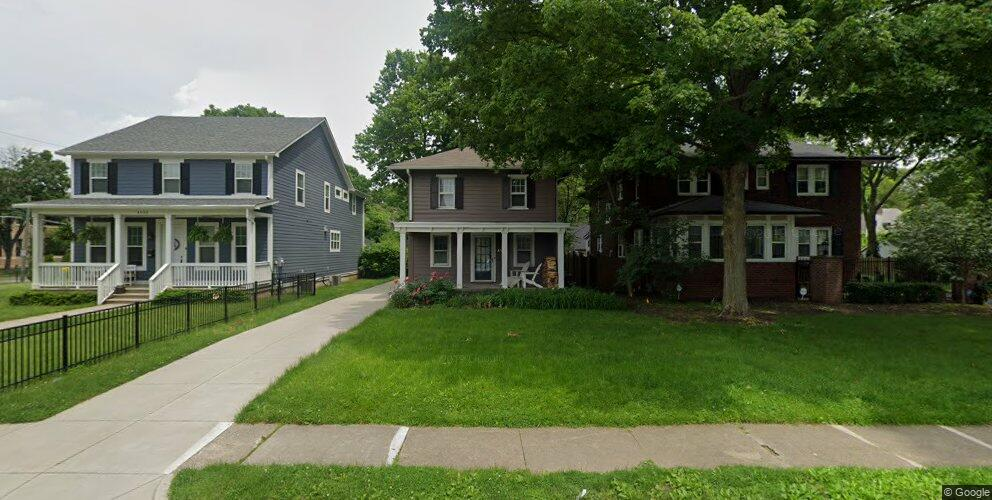 4555 Central Ave, Indianapolis, IN 46205