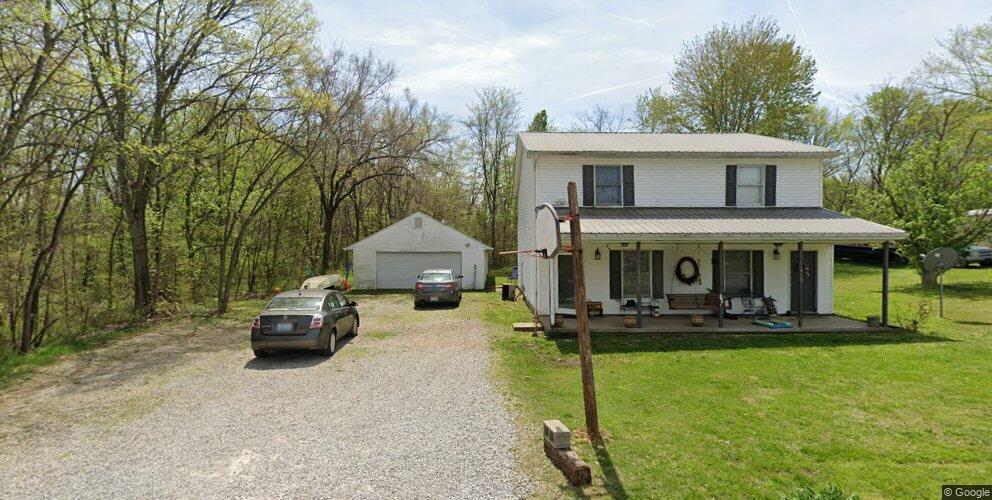 460 Oak St, Lewisburg, KY 42256