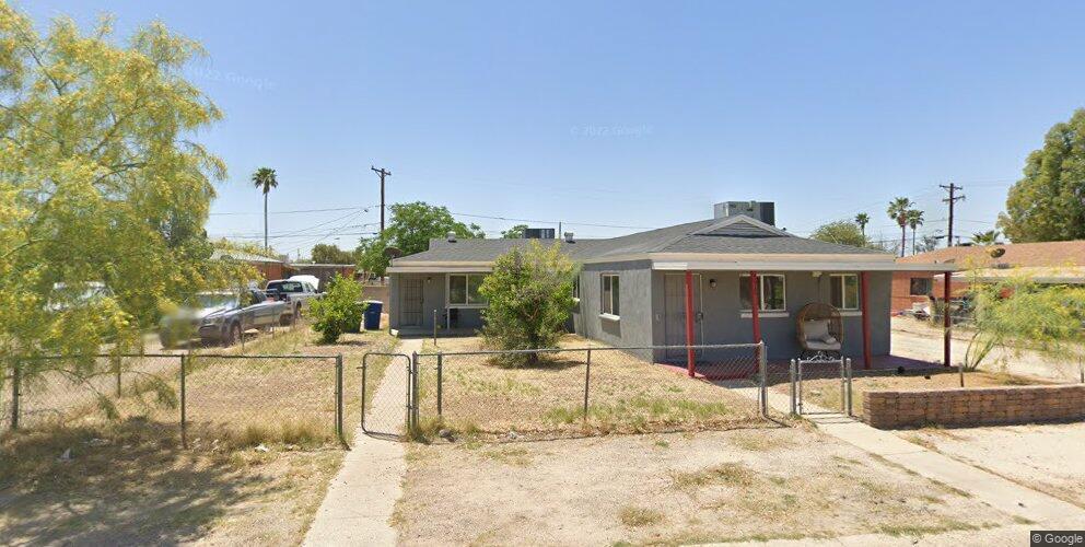 4612 E 19th St, Tucson, AZ 85711
