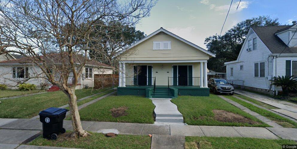 4631 Spain St, New Orleans, LA 70122