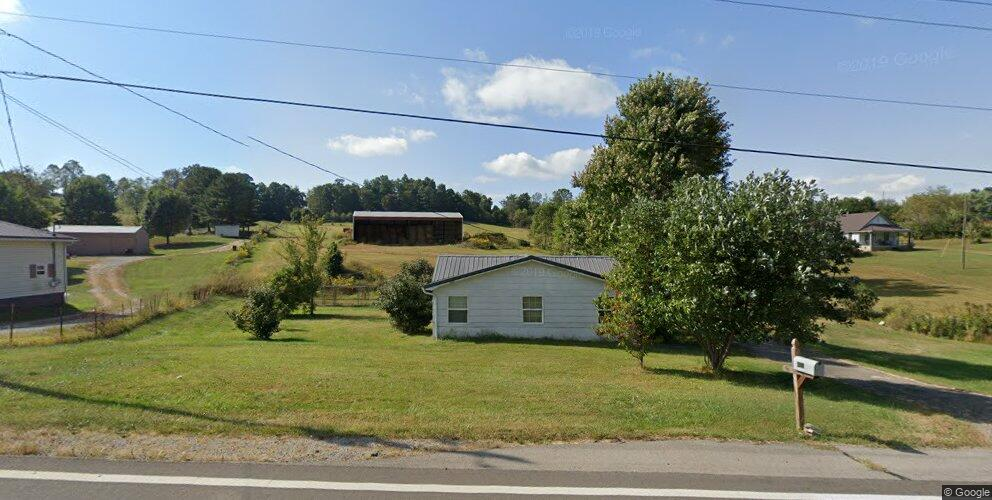 4637 State Route 140, Wheelersburg, OH 45694