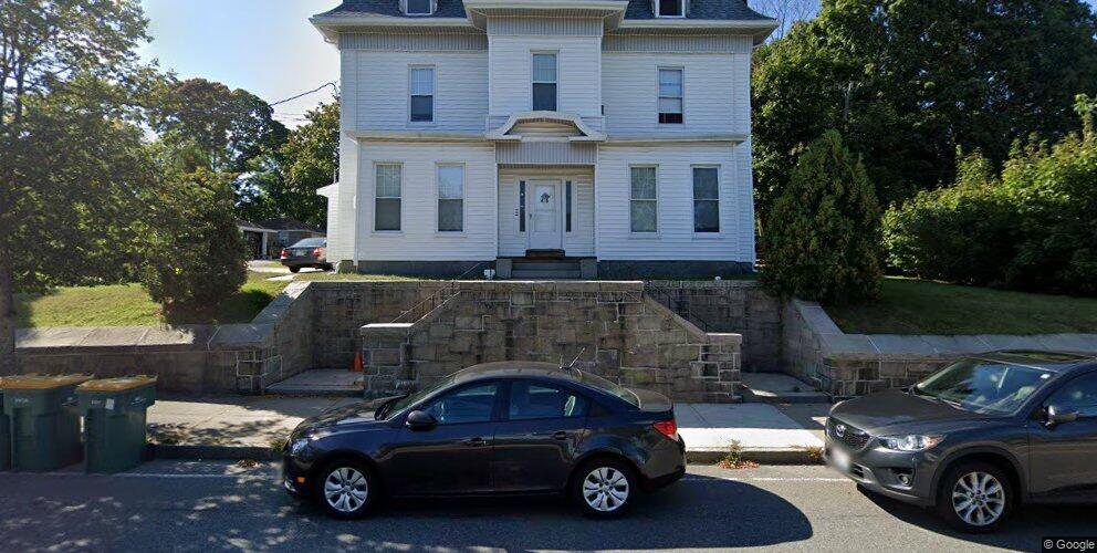 465 Washington St, Norwood, MA 02062