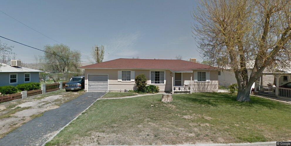 4696 Cebrian Ave, New Cuyama, CA 93254