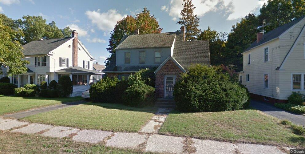 47 Texel Dr, Springfield, MA 01108