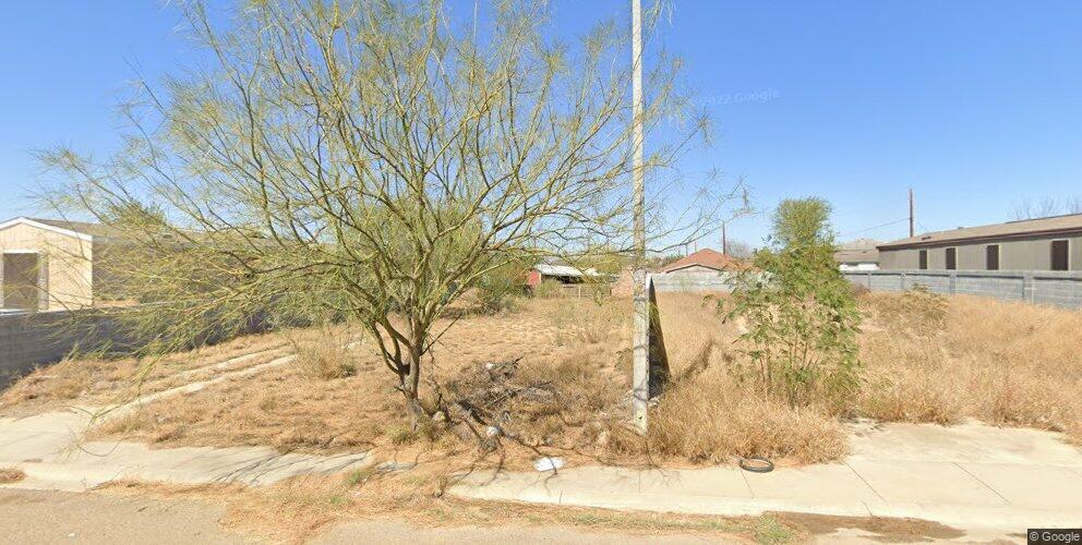 4720 Palmito Dr, Laredo, TX 78046