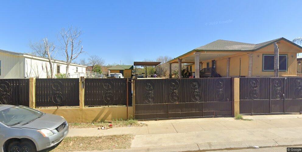 4811 Roque Loop, Laredo, TX 78046