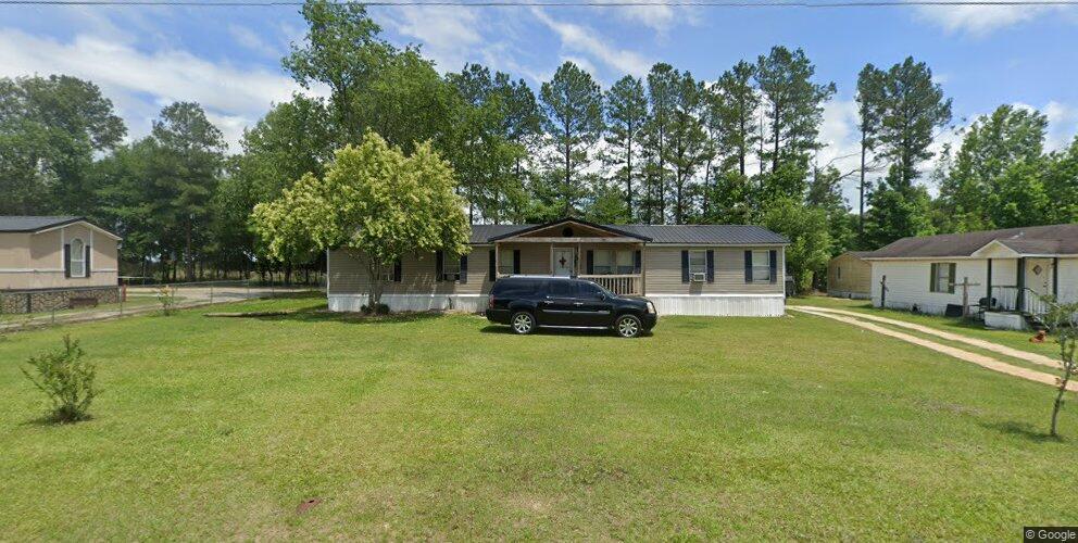 482 Jackson St, Allendale, SC 29810