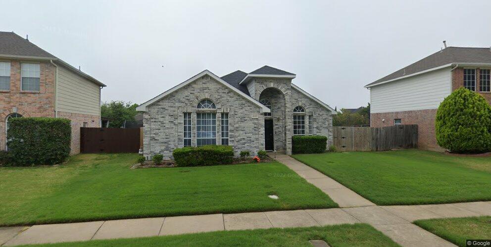 4820 Park Bend Dr, Fort Worth, TX 76137