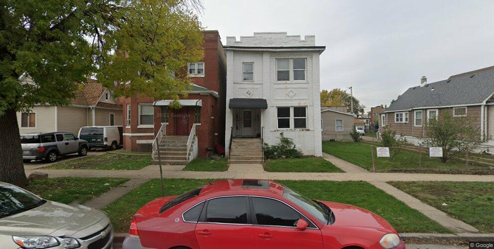 4832 Magoun Ave, East Chicago, IN 46312