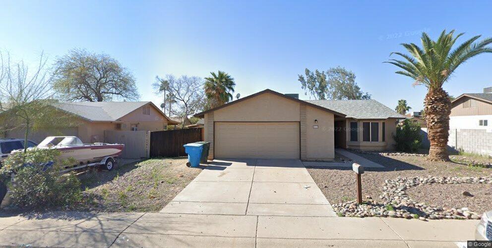 4839 E Western Star Blvd, Phoenix, AZ 85044