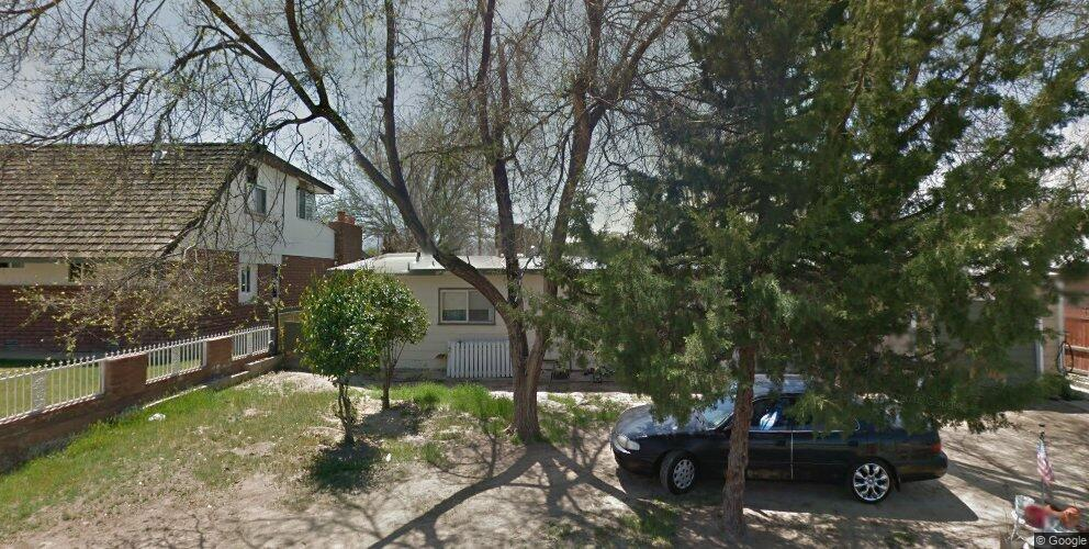 4867 Morales St, New Cuyama, CA 93254