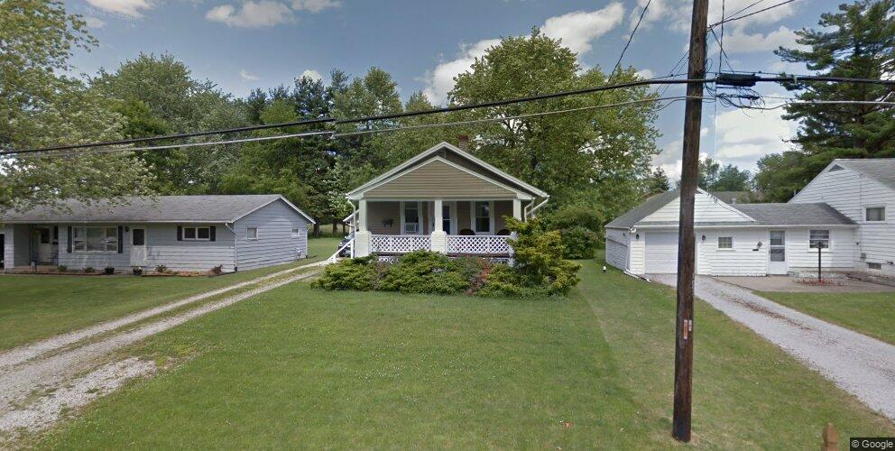 490 Michigan Ave, Mansfield, OH 44905