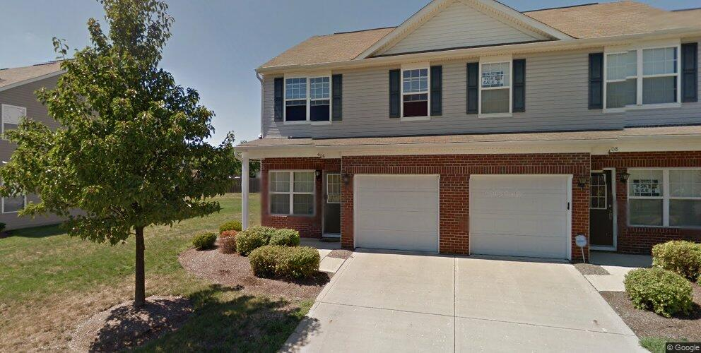 4906 N Tuscany Ln, Indianapolis, IN 46254