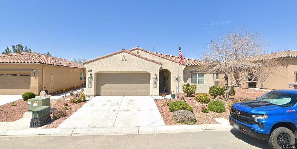 4916 Monte Penne Way, Pahrump, NV 89061