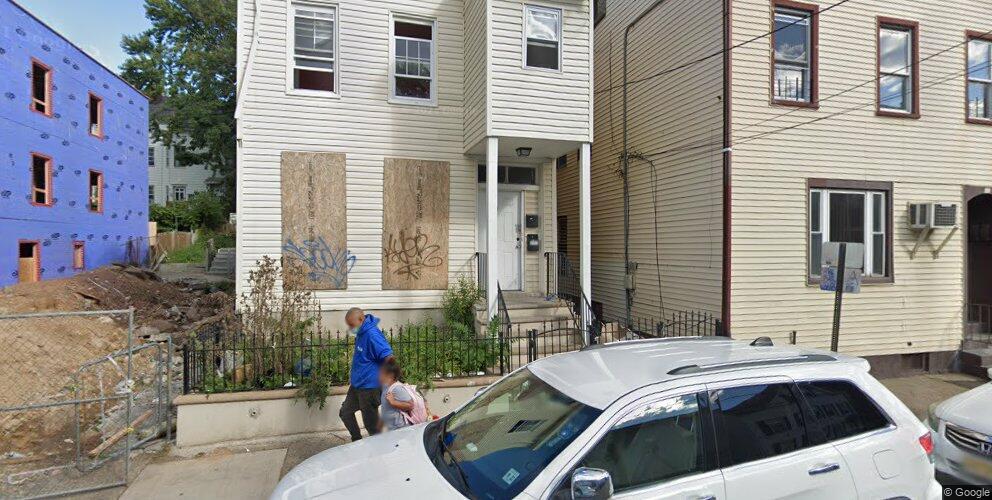 493 Summer St #2, Paterson, NJ 07501
