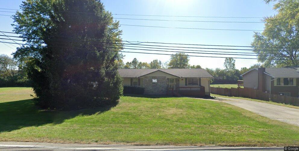 4963 Trenton Franklin Rd, Middletown, OH 45042