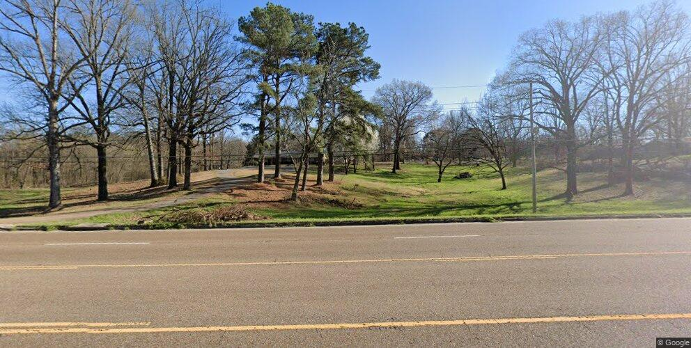 4989 Goodman Rd, Horn Lake, MS 38637