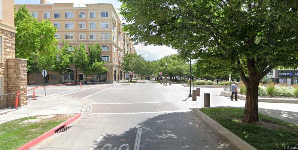 5 S 500 W #910, Salt Lake City, UT 84101