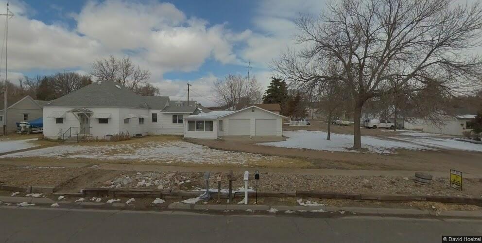 500 W 1st St, Big Springs, NE 69122