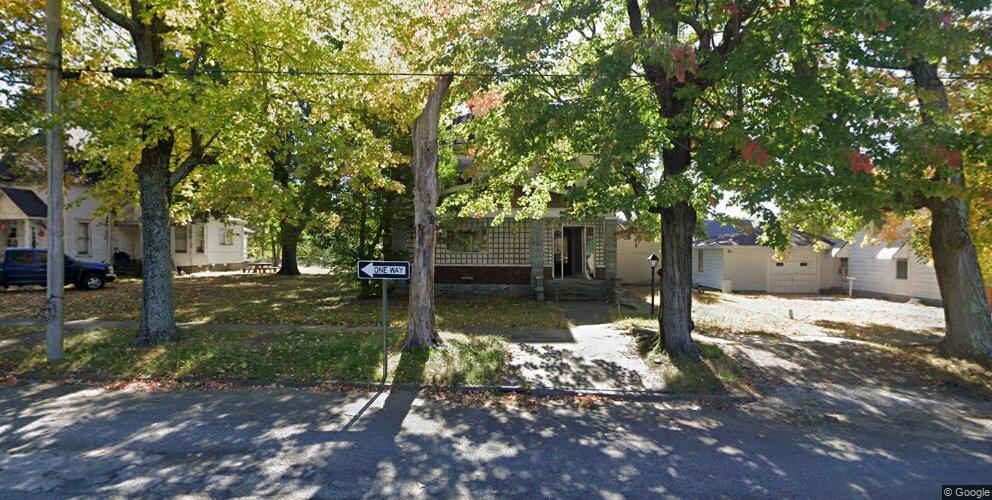 502 E Morehead St, Central City, KY 42330