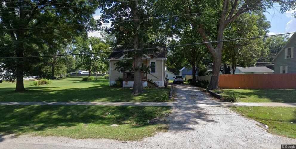 502 N Main St, Freeburg, IL 62243