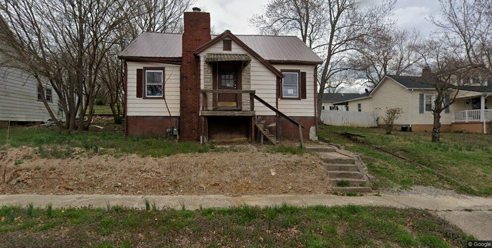504 N 2nd St, Central City, KY 42330