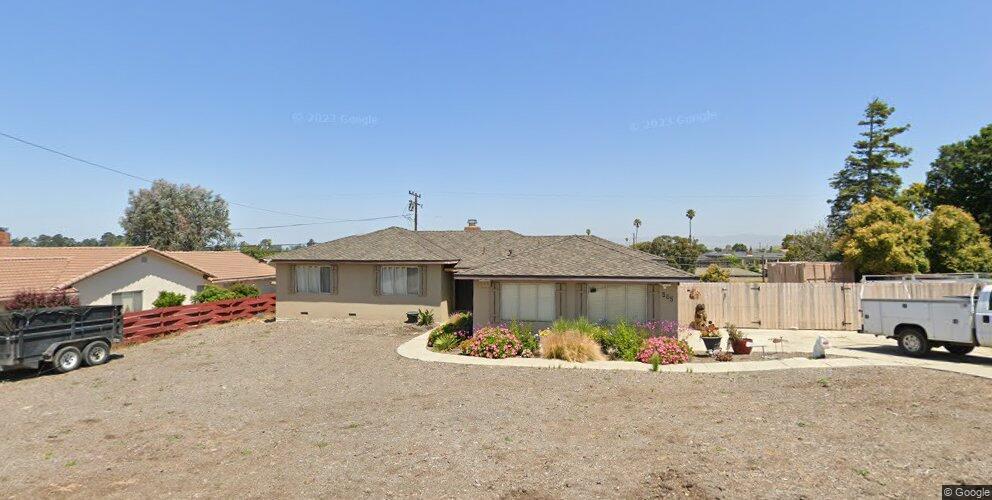 505 Raymond Ave, Santa Maria, CA 93455