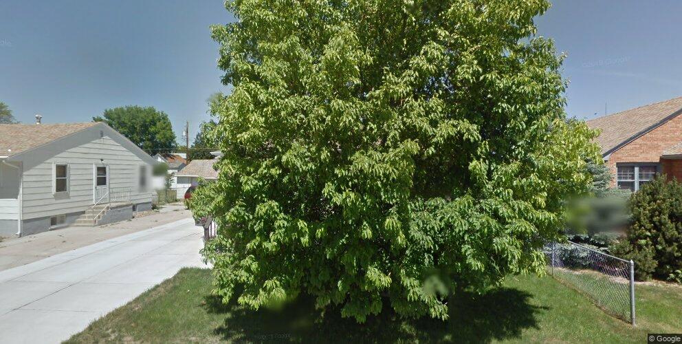 507 W 8th St, Ogallala, NE 69153
