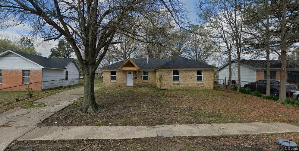 508 Johnson Dr, West Memphis, AR 72301