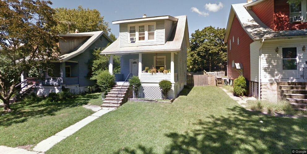 5104 Richard Ave, Baltimore, MD 21214