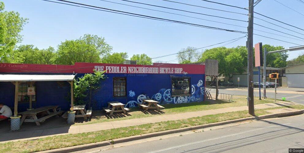 5114 Avenue G #A, Austin, TX 78751