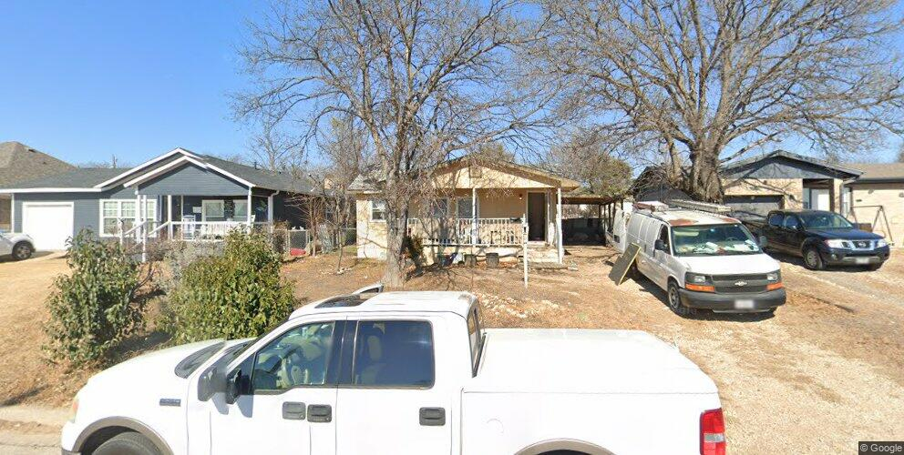 5120 Libbey Ave, Fort Worth, TX 76107
