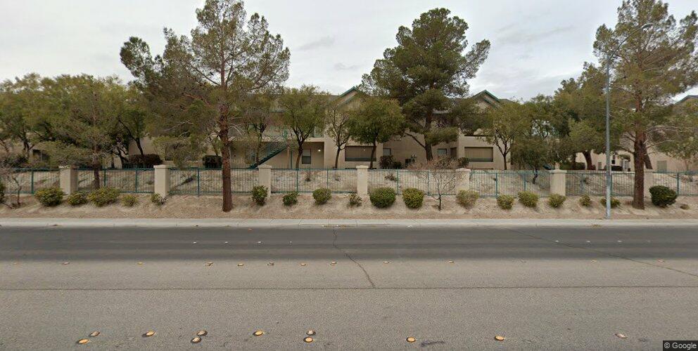 5131 Lindell Rd #201, Las Vegas, NV 89118